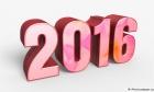 ¡Feliz Año Nuevo 2016