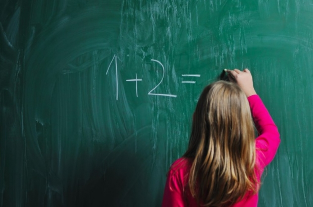 10+ School Boards with Kids 9