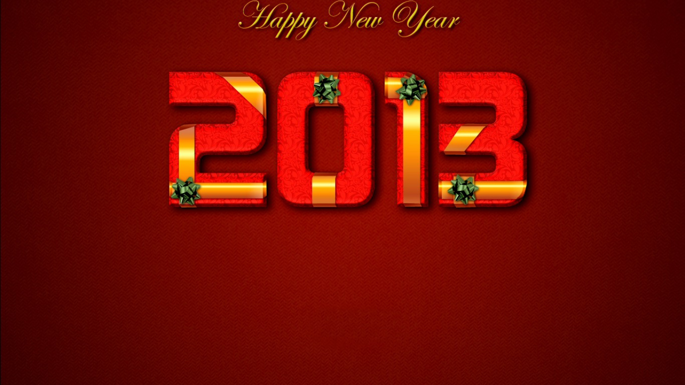 2013 Wallpaper HD