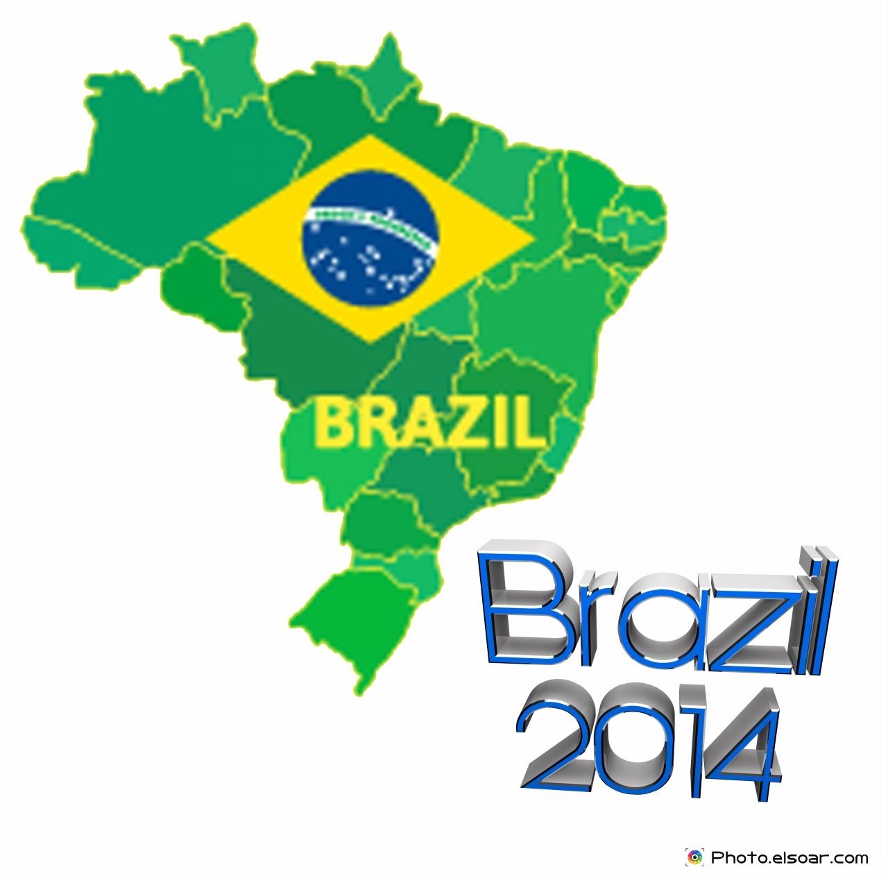 brazil map wallpaper - photo #27