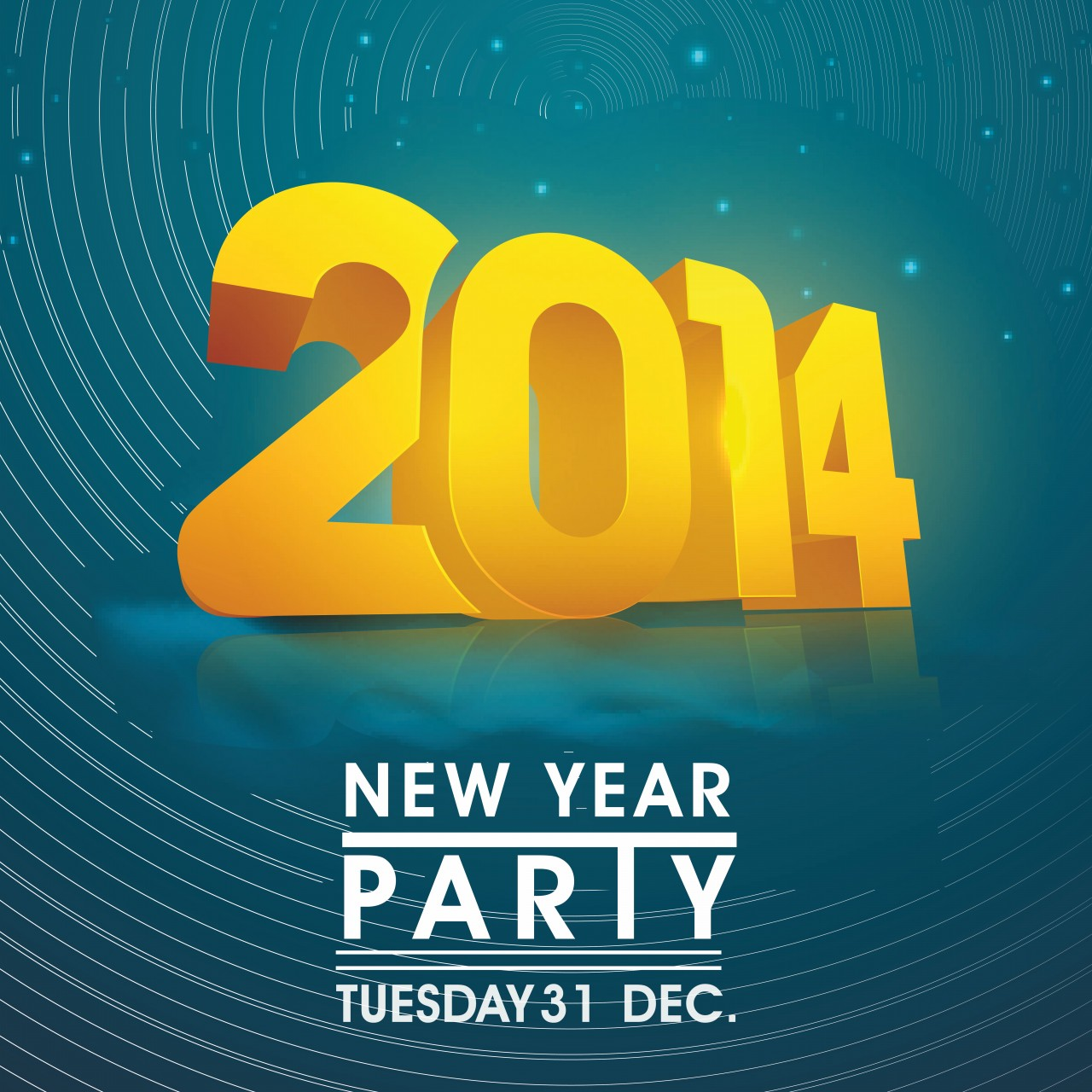 New Year's Day 2014 - Wednesday, January 1 - ELSOAR