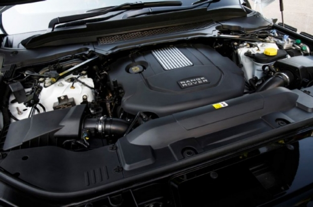 2014-Range-Rover-Sport-engine