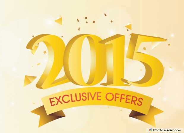 2015 Exclusive Offers
