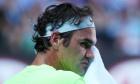 2015 Australian Open - Roger Federer