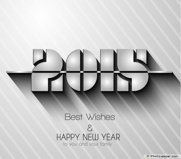 2015 Best Wishes And Happy New Year