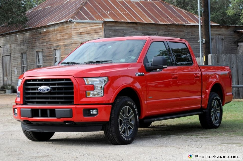 2015 ford f 150 in pictures elsoar