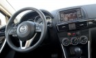 2015 Mazda Cx 5 Photo - Dash Angled