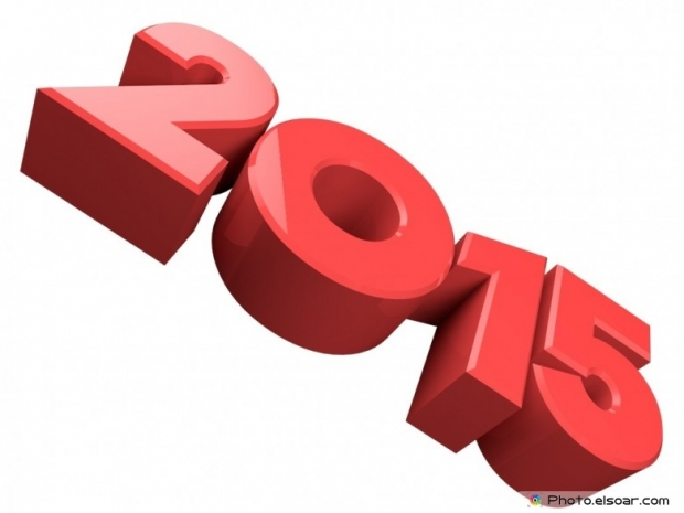 2015 Stylish 3D Text F