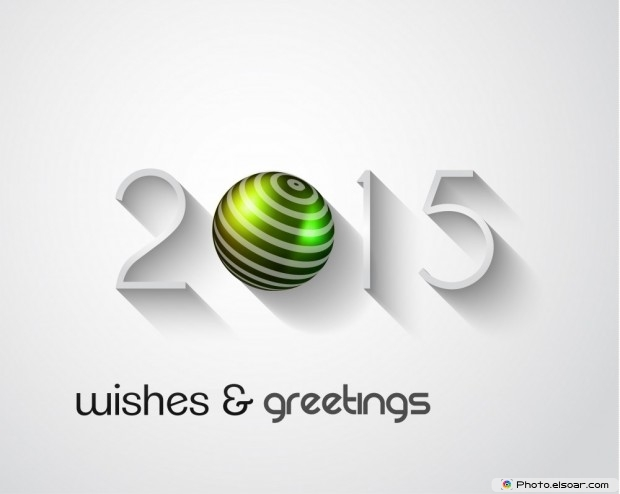2015 Wishes And Greetings