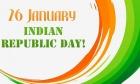 26 January Indian Republic Day Image
