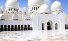 Abu Dhabi, Sheikh Zayed White Mosque