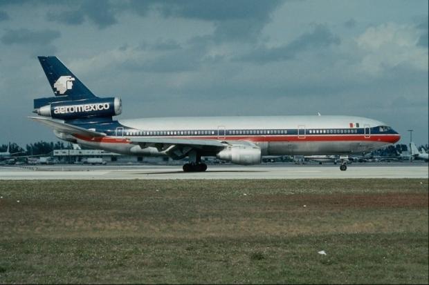 Aeromexico Airline