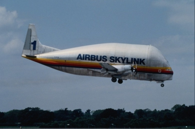 Airbus Skylink