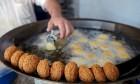 Arabian Falafel
