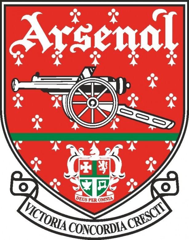 Arsenal Logo A