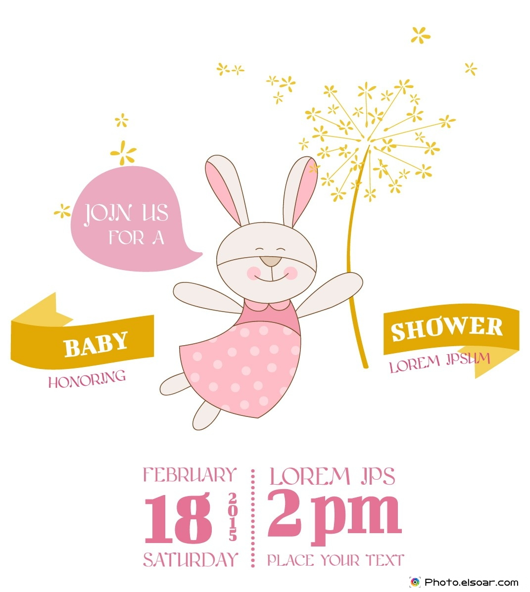 Bear Baby Shower Invitations is one of our best ideas you might choose for invitation design