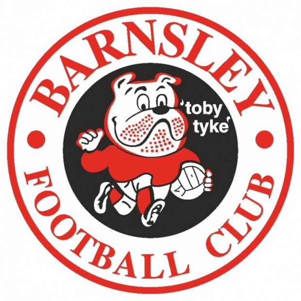 Barnsley F.C Logo