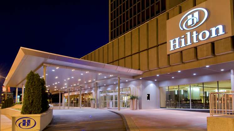 Basel Hilton Hotel Switzerland 3 Beach Flamingo Pool Welcome To The St Louis At Ballpark