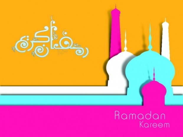 Beautiful Designs Ramadan Kareem Ramadan Mubarak