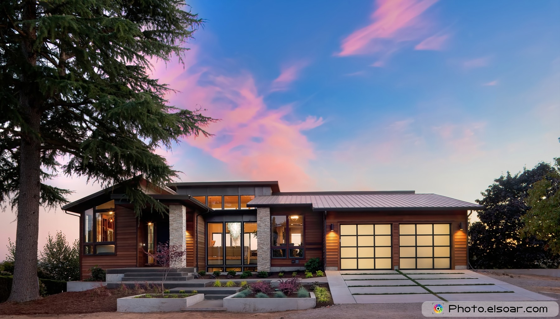 The 25 Most Amazing Exterior Design Ideas with HQ Pictures • Elsoar