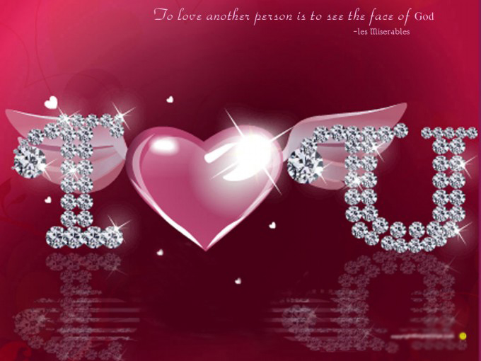 Beautiful Images of Love and Romance 8