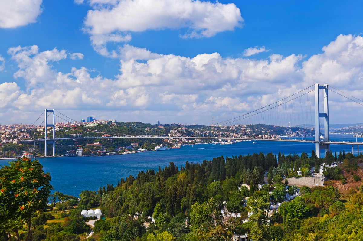 The Most Beautiful Tourist Destinations In Istanbul Elsoar
