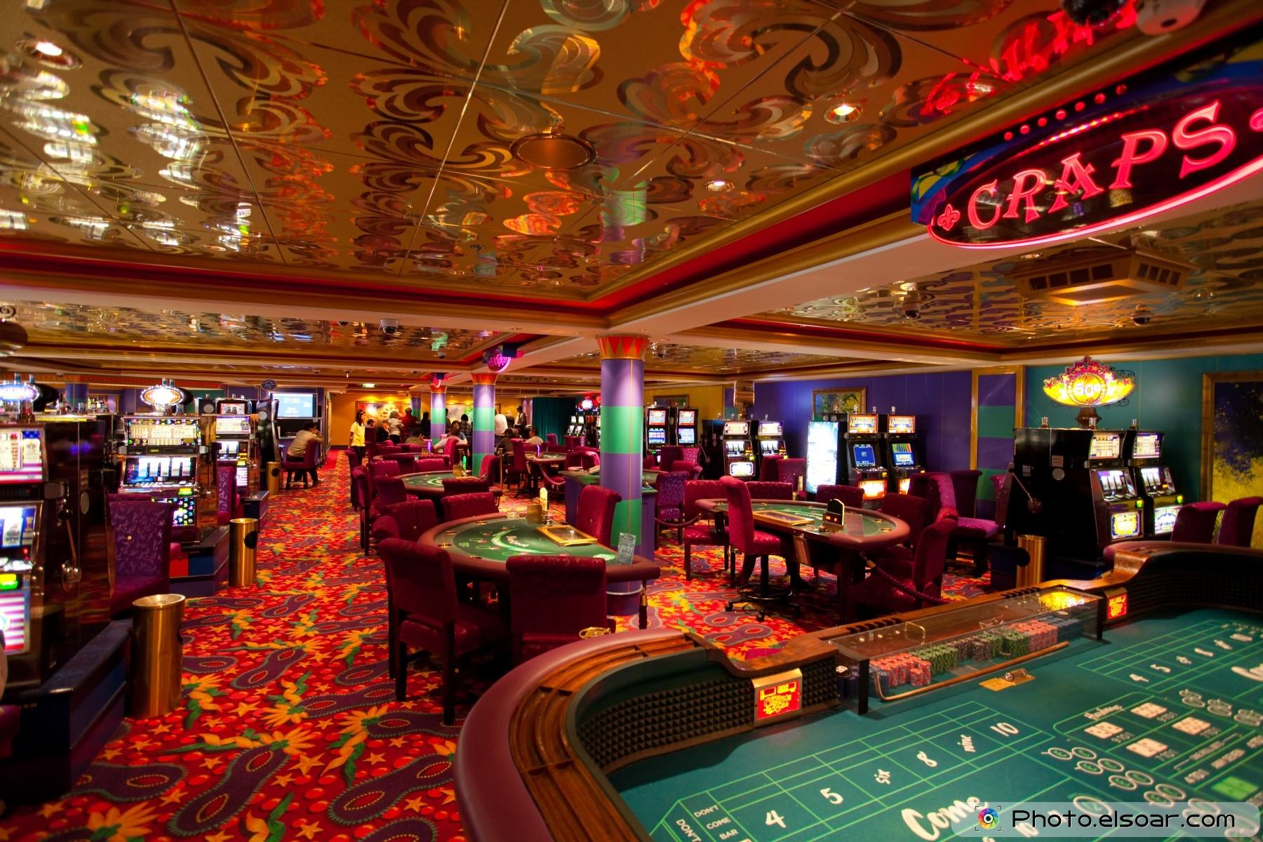 big casino