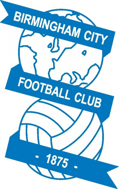 Birmingham City F.C. Logo