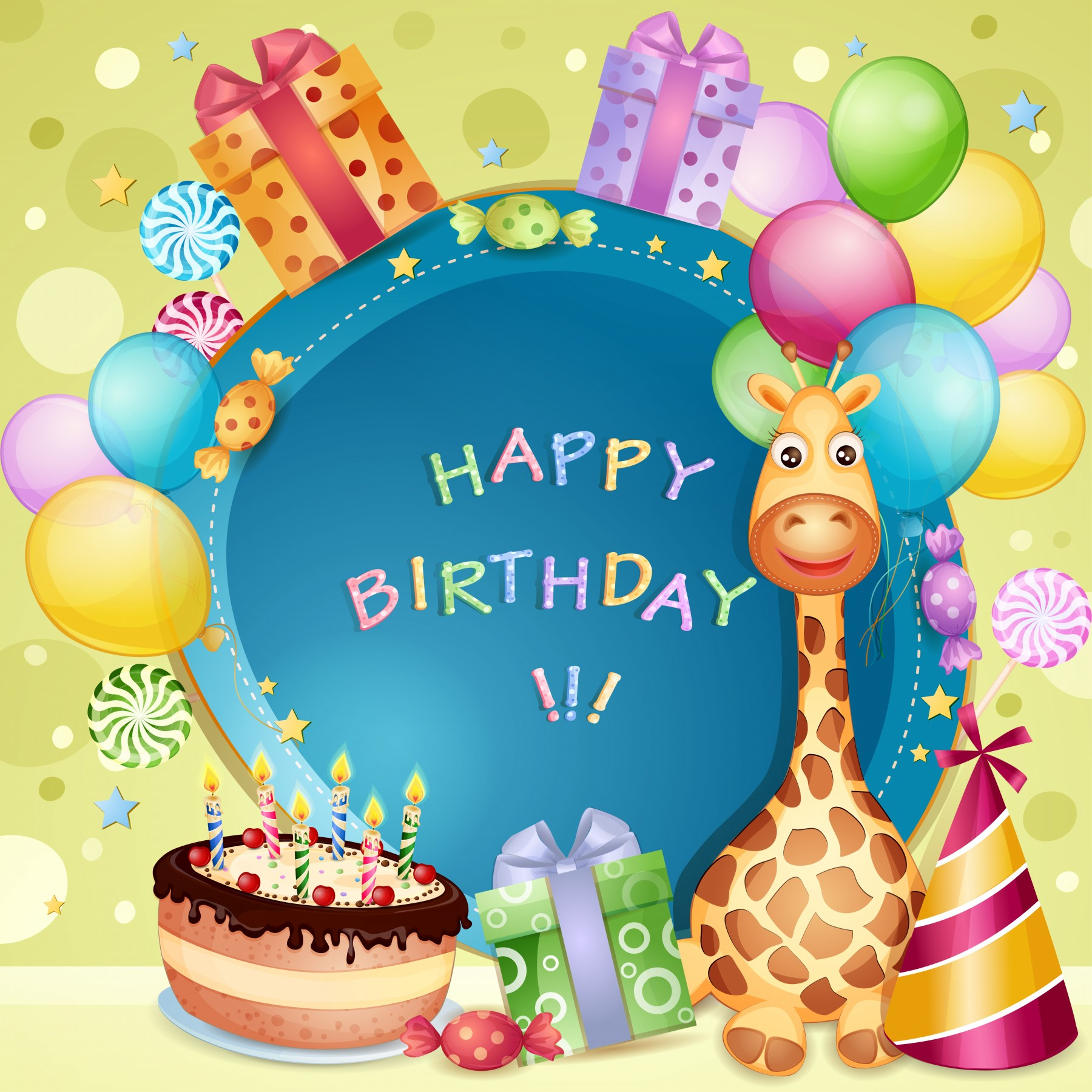 Free Birthday Cards gangcraftnet – Free Birthday E Cards