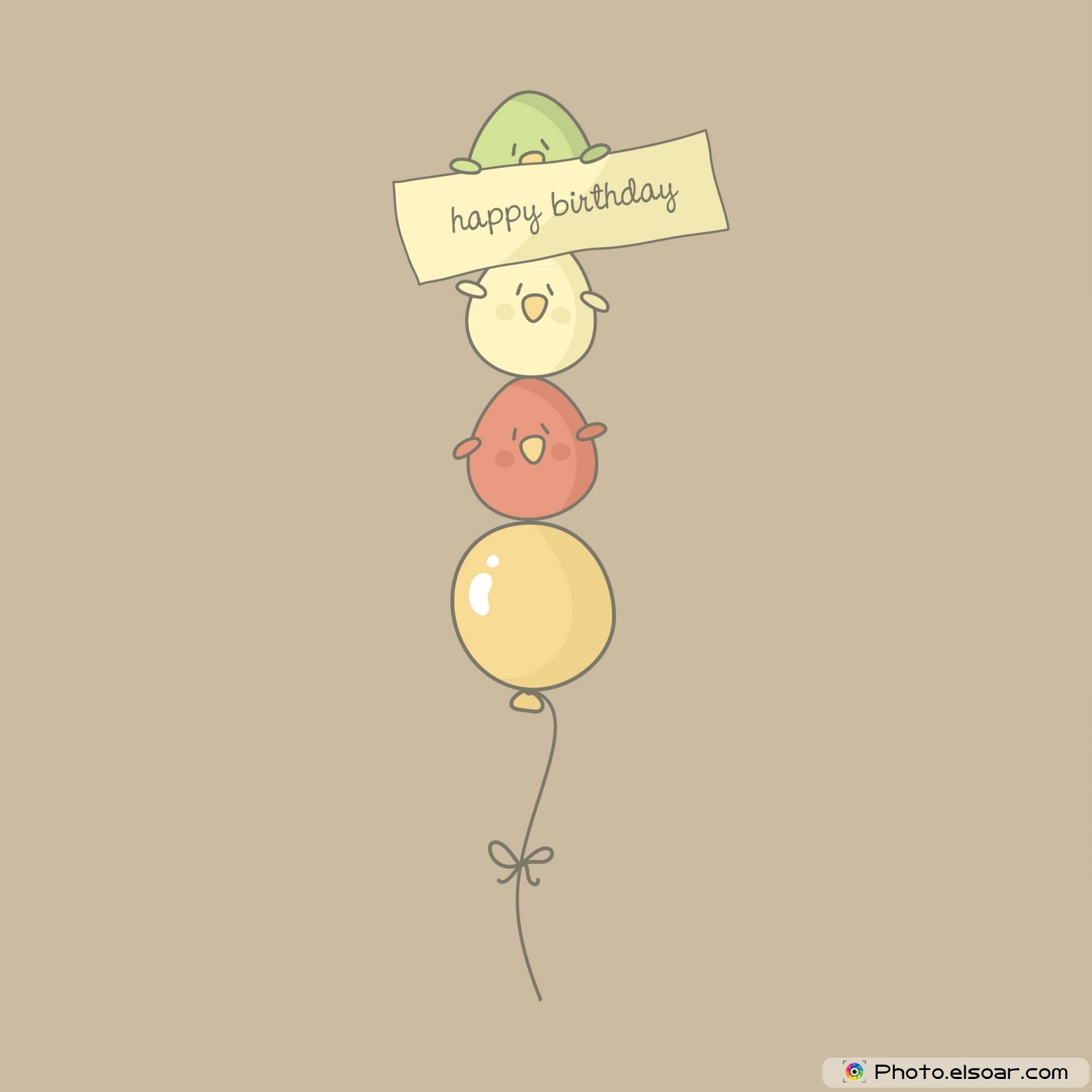 free birthday cards download