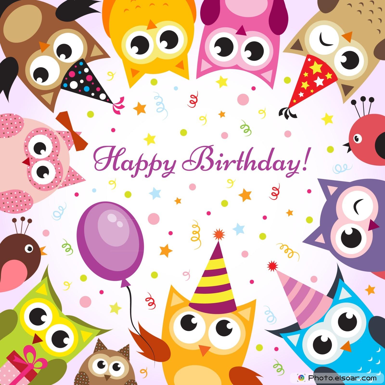 happy birthday owl images Happy Birthday, Owl!! | One Piece Forum happy birthday owl images