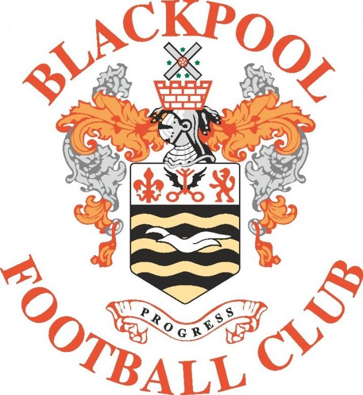 Blackpool F.C. Logo
