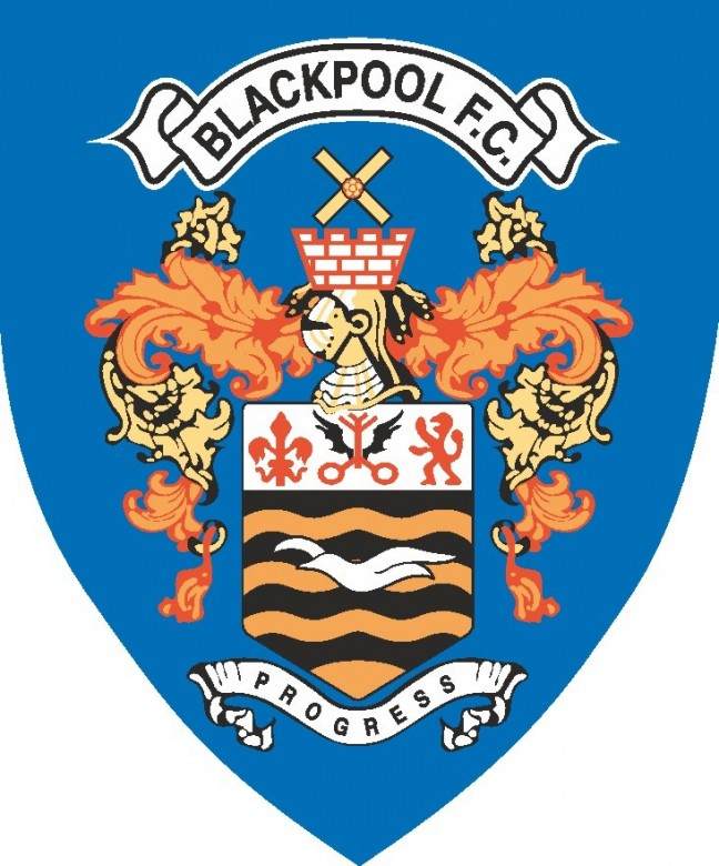 Blackpool F.C. Logo B
