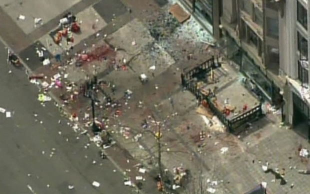 Boston Marathon Bombing In Pictures 8 Boston Marathon Bombing In Pictures