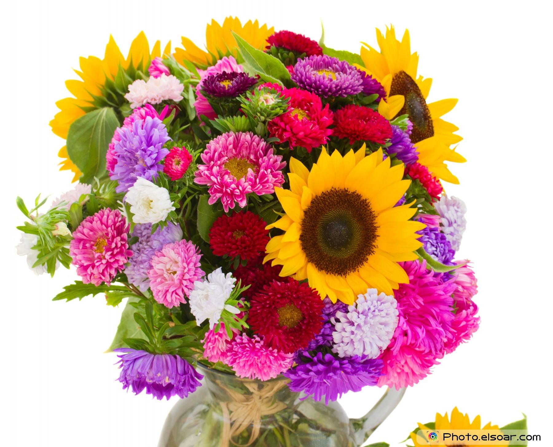Beautiful Beautiful Fall Flower Arrangements | Wedding