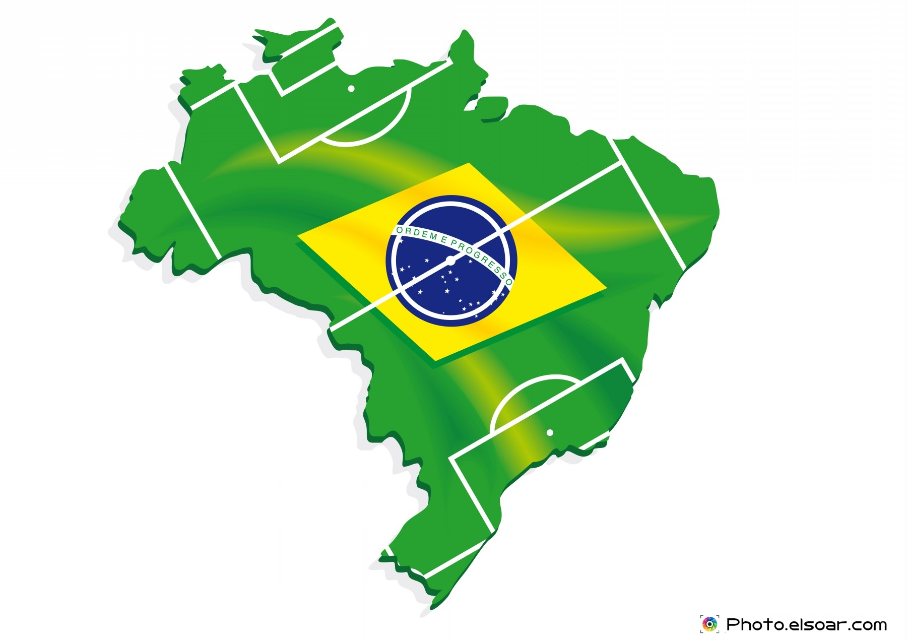 brazil map wallpaper - photo #10