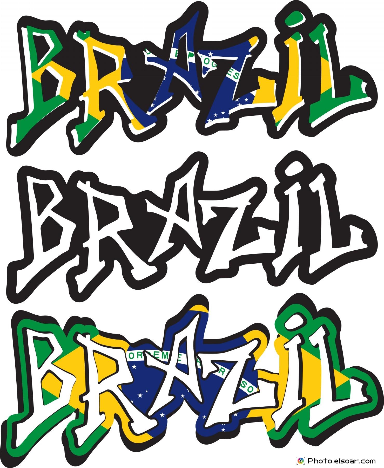 The Word Fashion In Graffiti