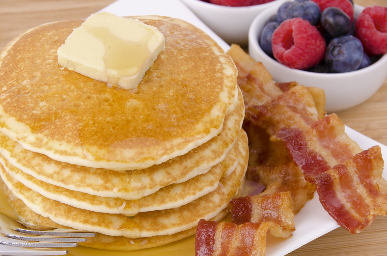 Breakfast Food Ideas for Most People. in Pictures • Elsoar