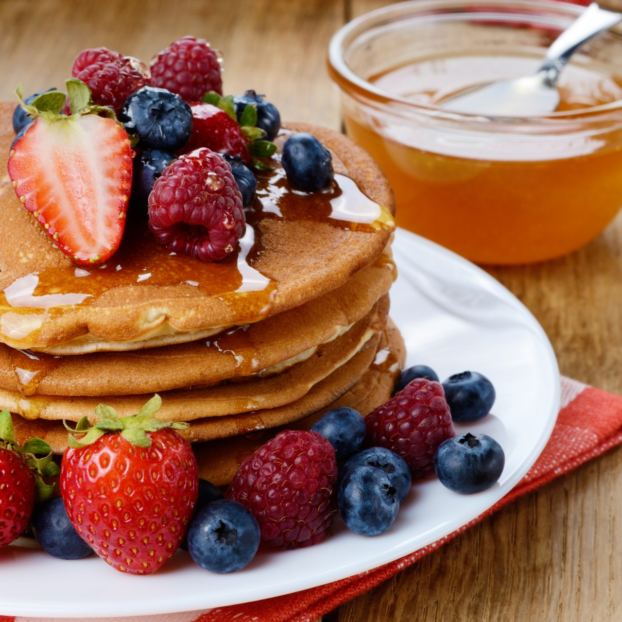 Breakfast Food Ideas