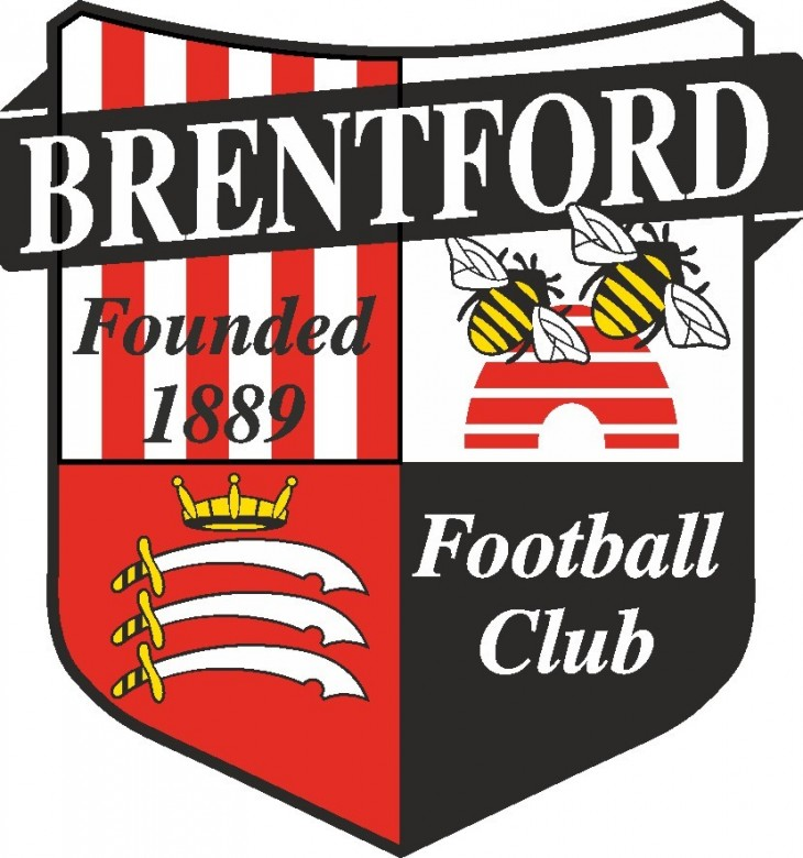 Brentford F.C. Logo