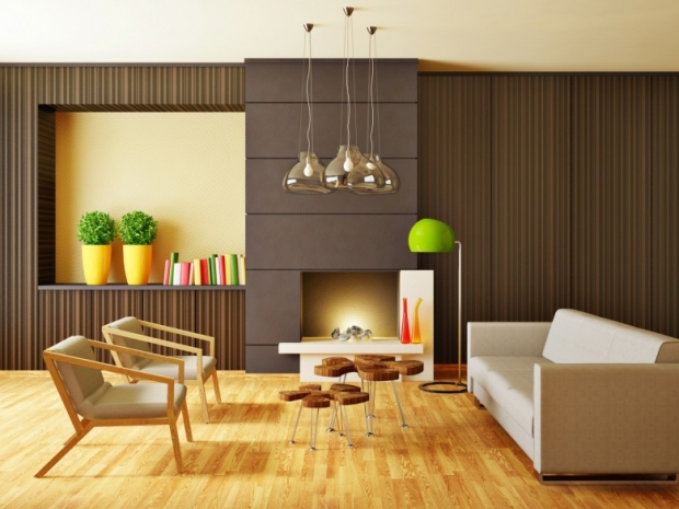 42 Bright Interiors Designs Free Stylish Collection Elsoar