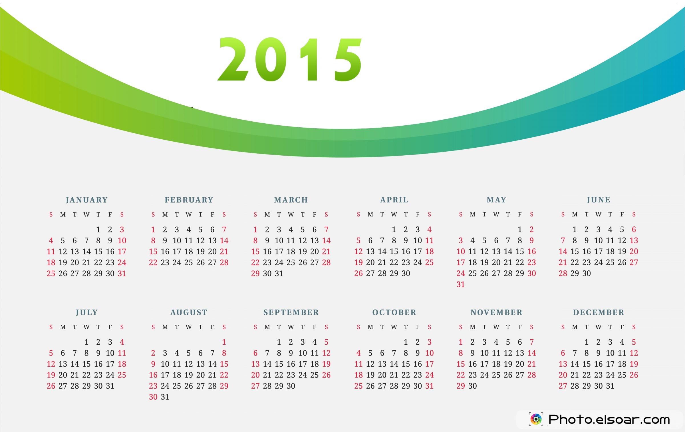 Calendar Design | New Calendar Template Site