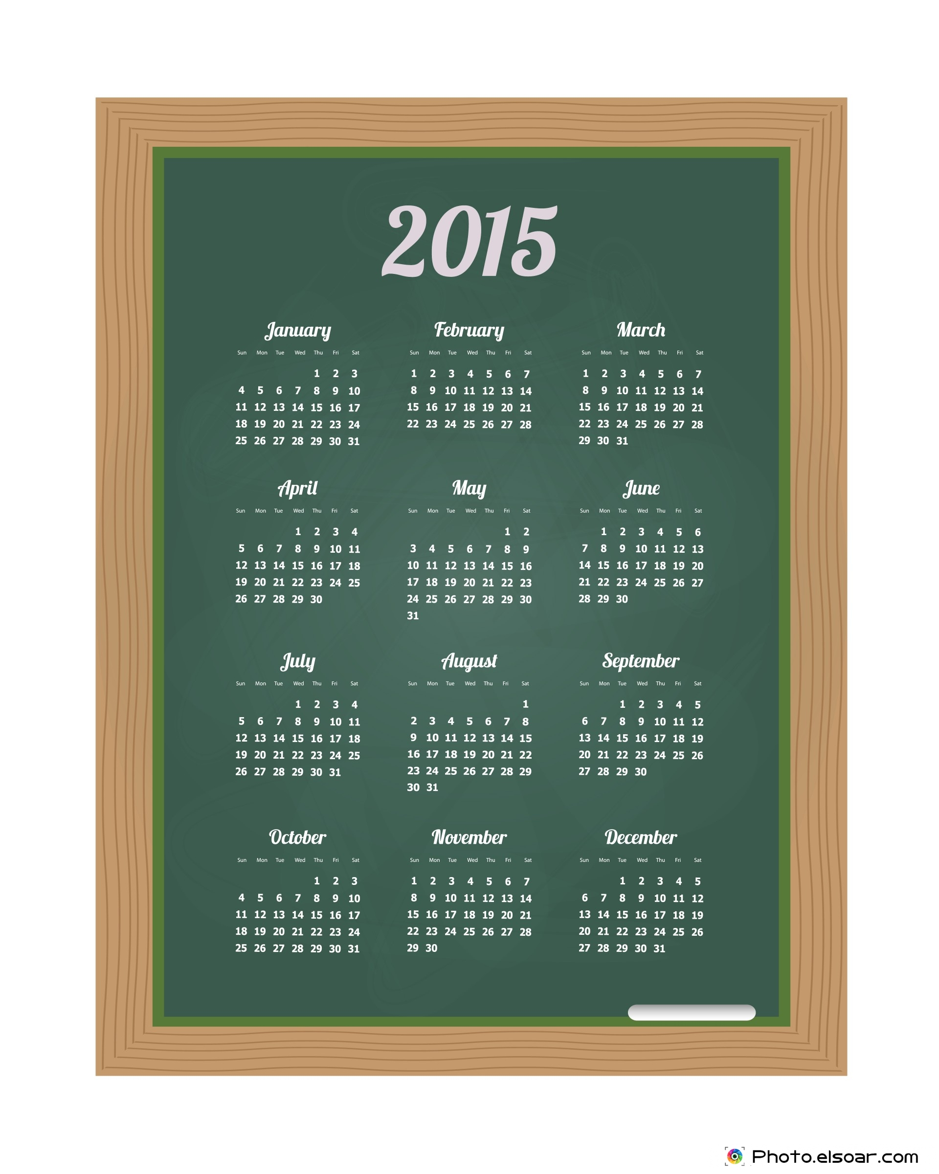 Free Calendar Template Kids/page/2 | Search Results | Calendar 2015