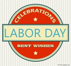 Celebration Labor Day Image Best Wishes