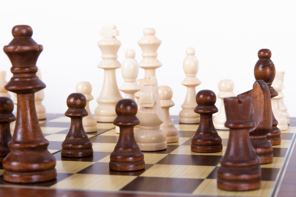 Chess Wallpapers - ELSOAR