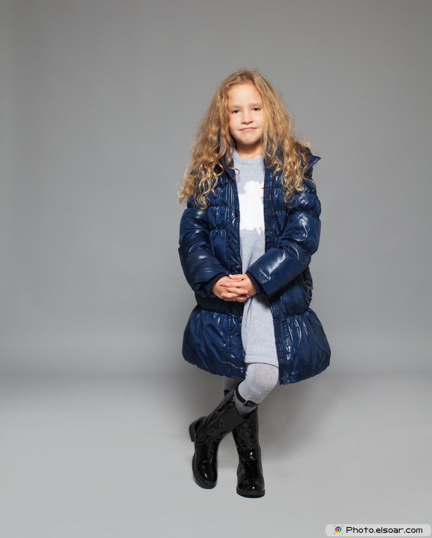 Winter kids fashion kids party wears winter new kids fashion kids