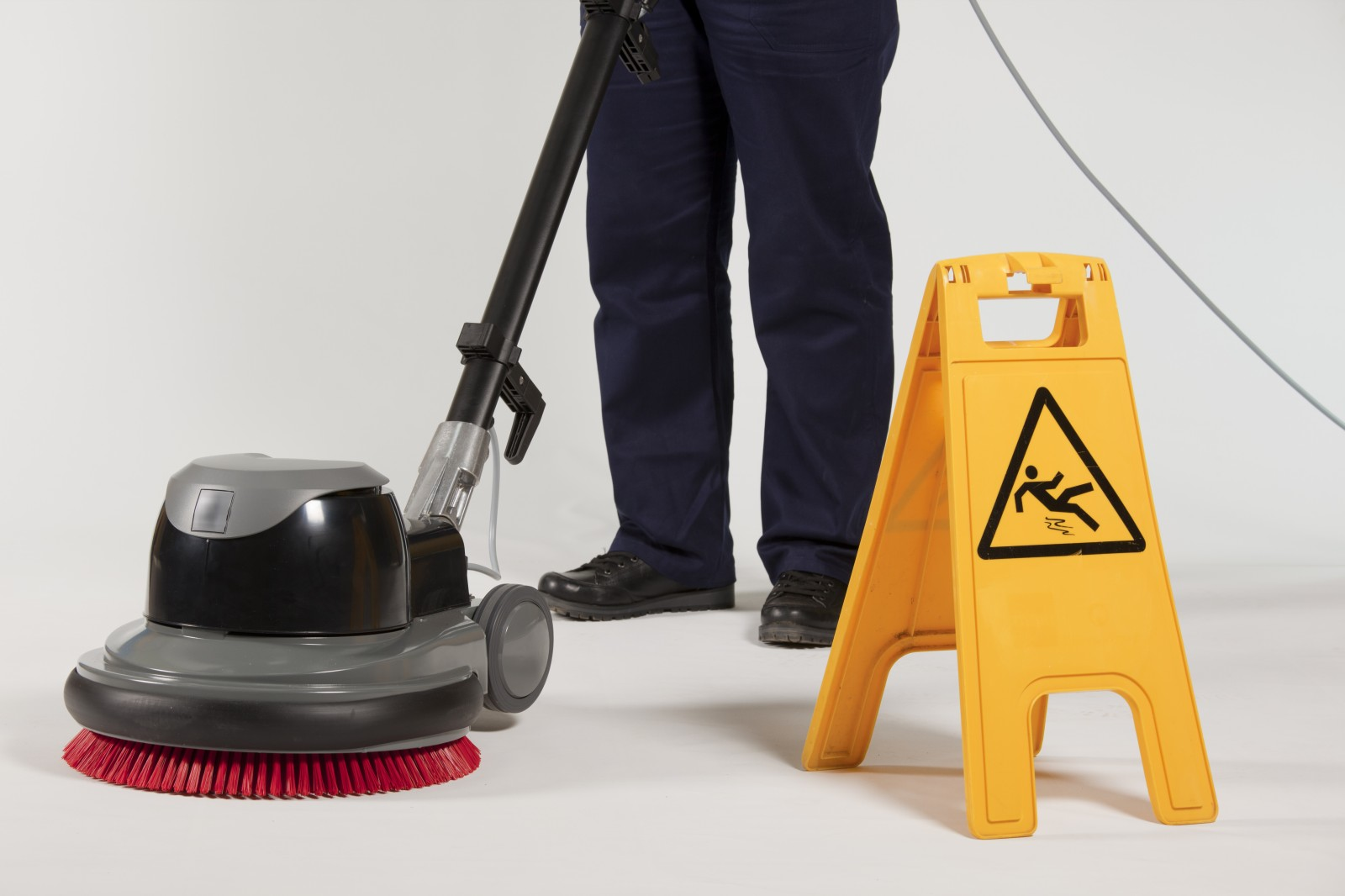 machine cleaning services