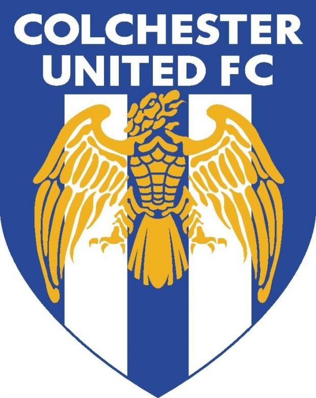 Colchester United F.C. Logo