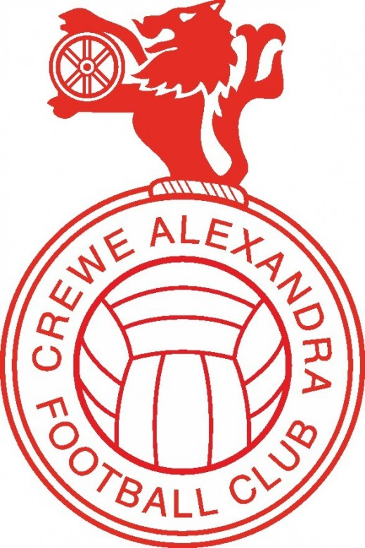 Crewe Alexandra F.C. Logo
