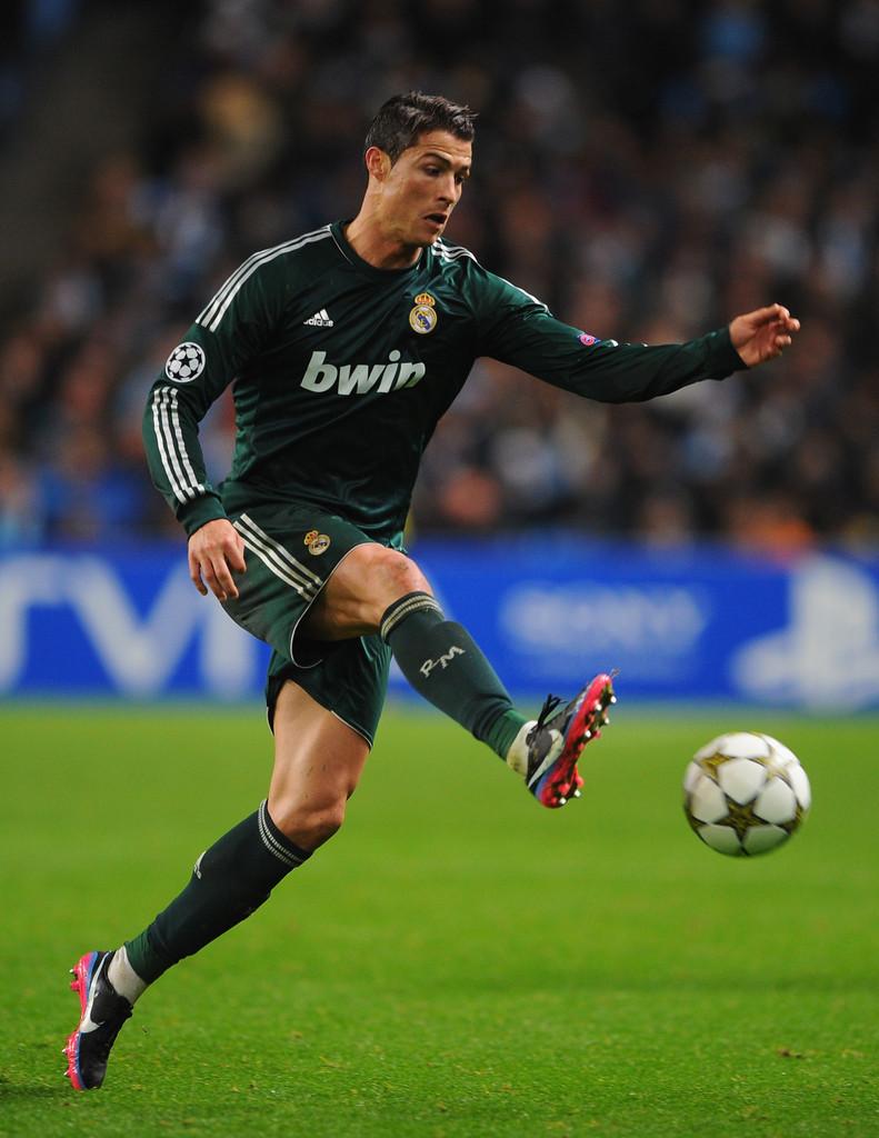 Photo OF Cristiano Ronaldo 2013